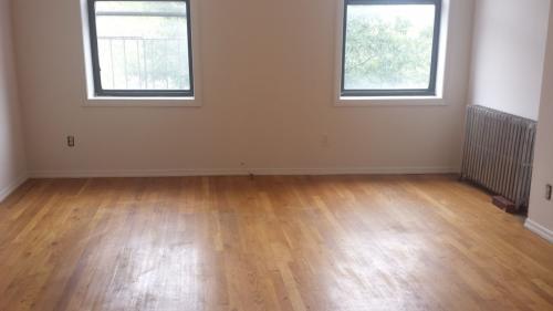 641 Hudson Street #3A Photo 1