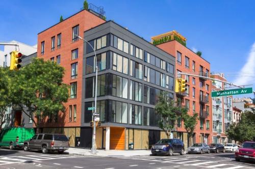 152 Manhattan Avenue #4D Photo 1