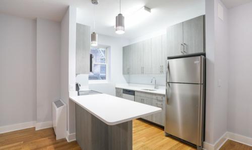 628 W 151st Street #5H Photo 1