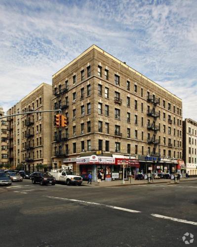 601 W 174th Street #5GG Photo 1