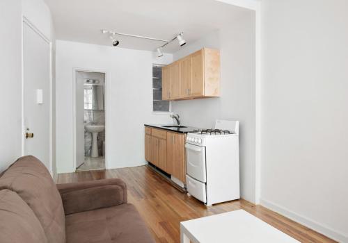 217 E 89th Street #A Photo 1