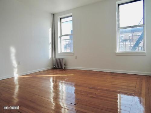 601 W 184th Street #4B Photo 1