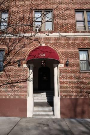521 W 185th Street #2F Photo 1