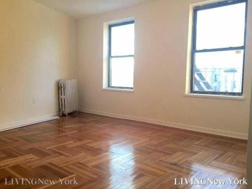 91 E 208th Street #5E Photo 1