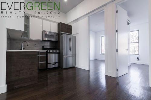 629 Willoughby Avenue #3B Photo 1