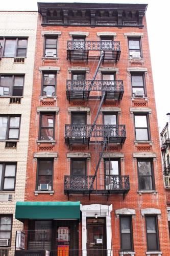 404 E 63rd Street #15 Photo 1