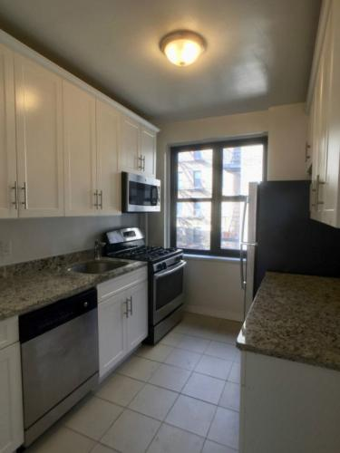 499 Fort Washington Avenue #4C Photo 1