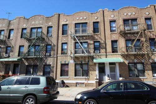 282 E 2nd Street Brooklyn Ny 11218 #3F Photo 1