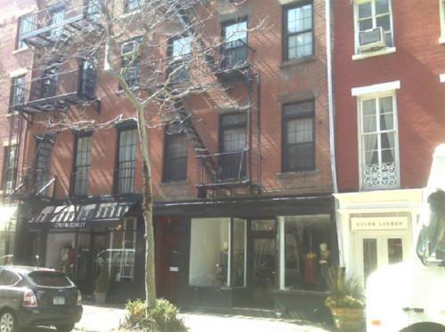 378 Bleecker Street #2F Photo 1