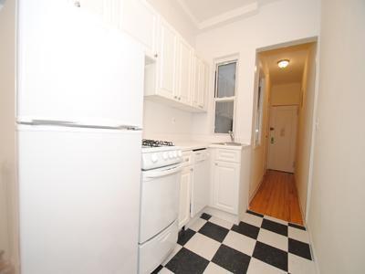363 W 57th Street #4R Photo 1