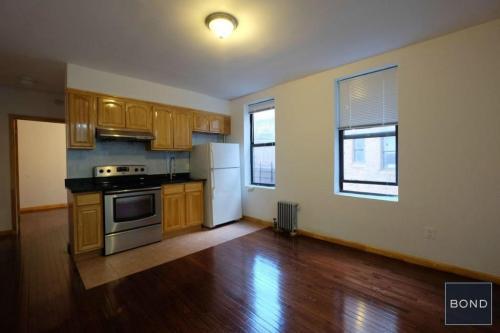 525 W 158 Street #1 Photo 1
