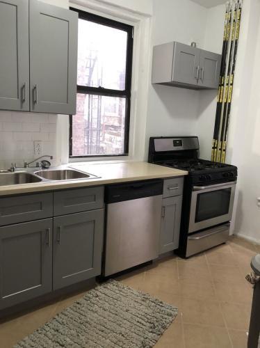 530 W 186th Street #1D Photo 1