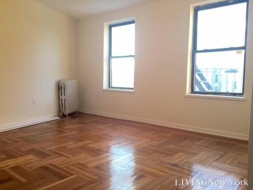 91 E 208th Street #2A Photo 1