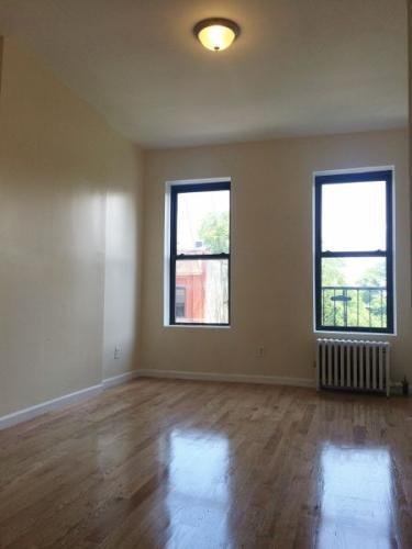 208 E 124th Street #4A Photo 1