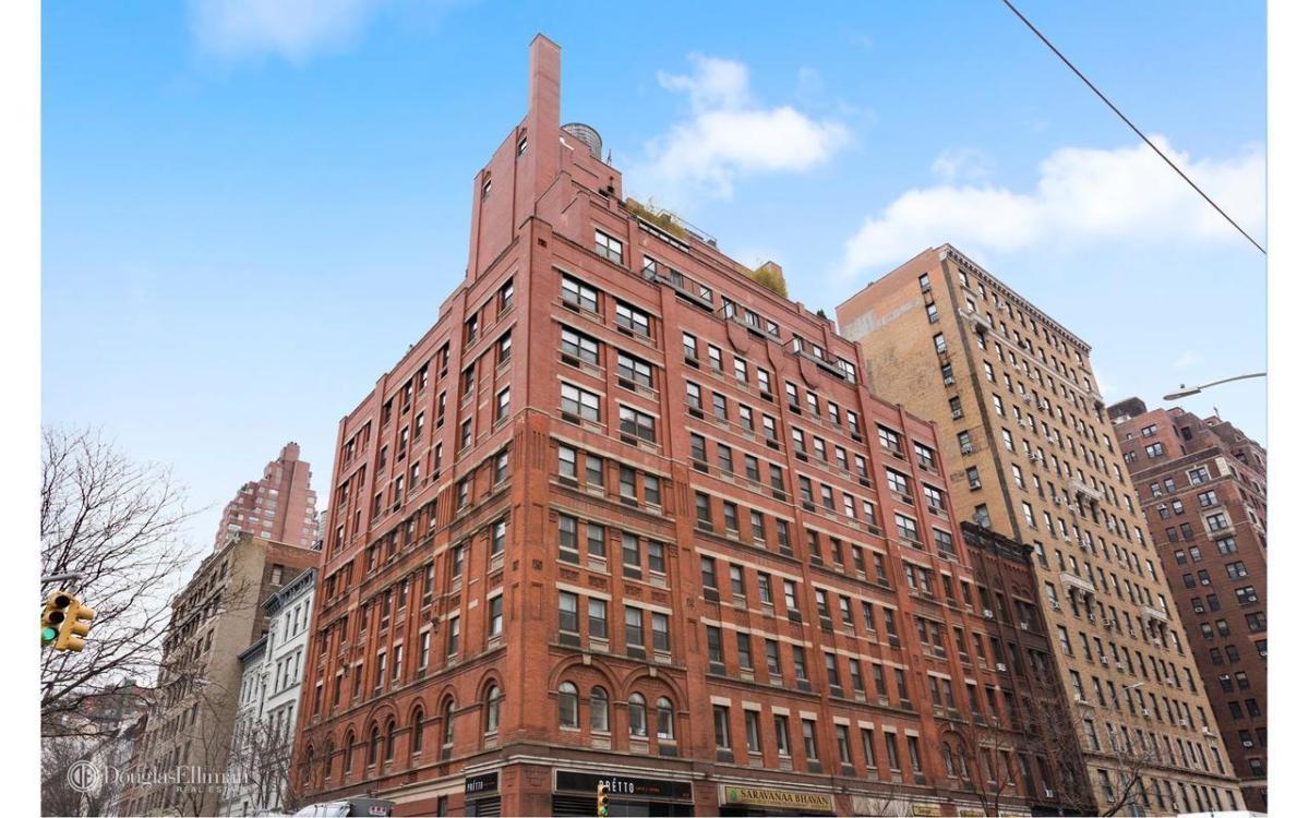 186 W 80th Street Apt 8A Manhattan NY 10024