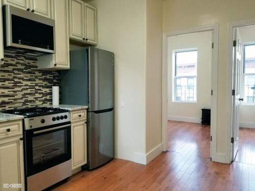 600 Sterling Place #3F Photo 1