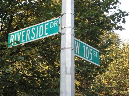 314 W 105th Street #3A Photo 1