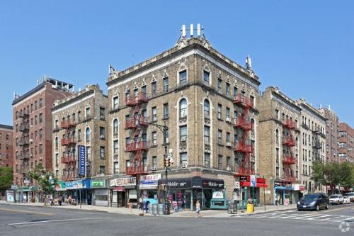 616 W 207th Street #5D Photo 1