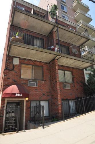 3615 Oxford Avenue #8 Photo 1