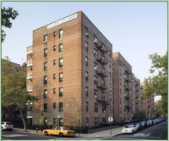 102-40 62nd Avenue #4G Photo 1
