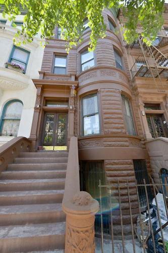 138 W 119th Street #A Photo 1