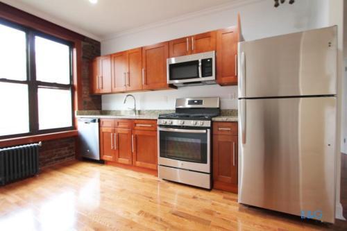 720 W 172nd Street #2F Photo 1