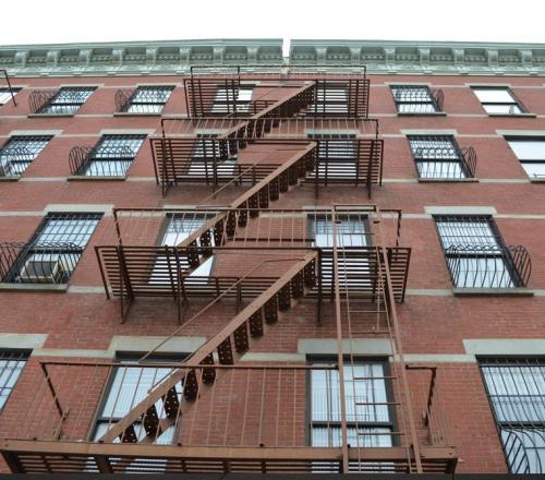 2474 Frederick Douglass Boulevard #3A Photo 1