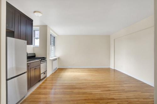 5555 Netherland Avenue #3G Photo 1