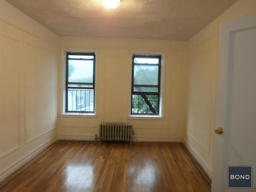 660 E 242nd Street #4D Photo 1