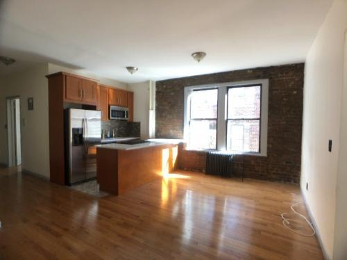 57-63 Wadsworth Terrace #5E Photo 1