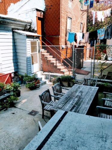 207 Richardson Street #1BACK Photo 1