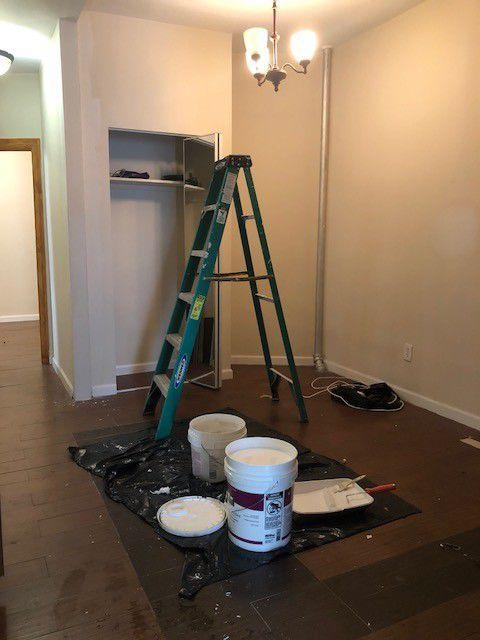 48 48 Ave Apt 48S Manhattan NY 48 HotPads Gorgeous 2 Bedroom Apartment In Manhattan Painting