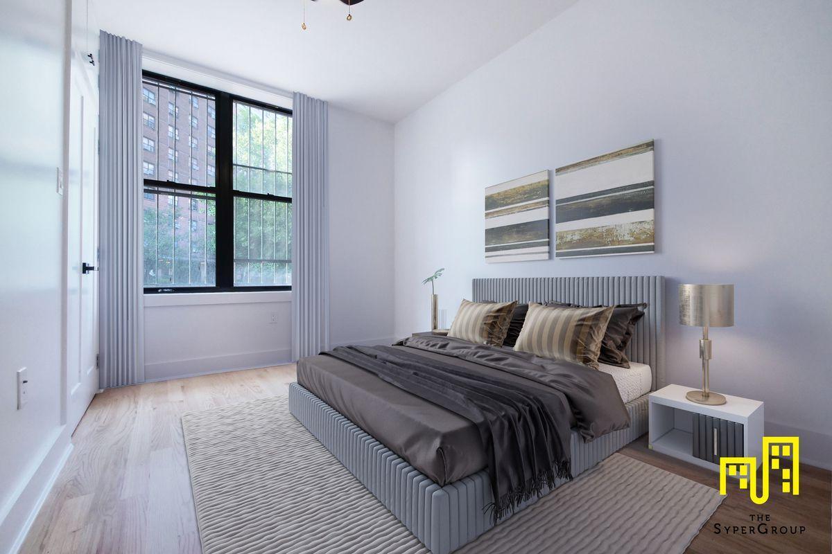 930 Dekalb Avenue Apt 1001 Brooklyn NY 11221