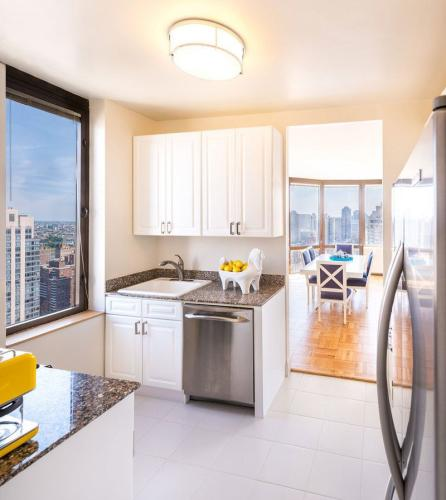 Upper East Side Manhattan Ny 3 Units Available 6units 400 E 84th Street Photo 1