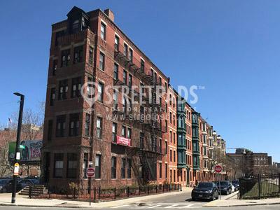 Cortes Street Photo 1