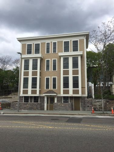 Washington Street Photo 1