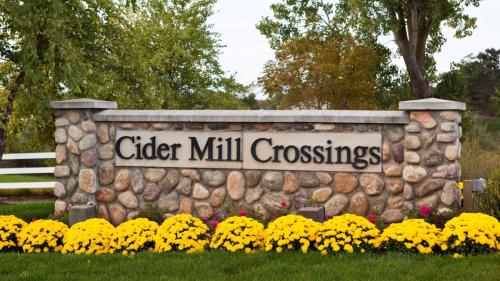 Cider Mill Crossings Photo 1