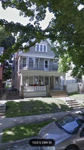 1121-1123 S 29th Street #1121 Photo 1