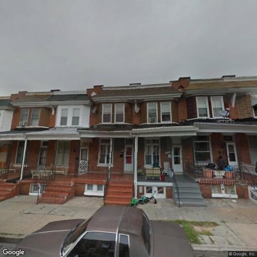 2234 W Fayette Street Photo 1