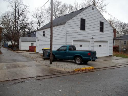 424b Dodge Street Photo 1