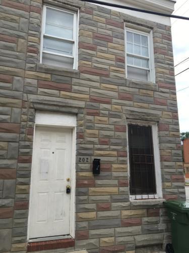 202 S Norris Street Photo 1