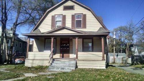 2615 Cottage Grove Avenue #1 Photo 1
