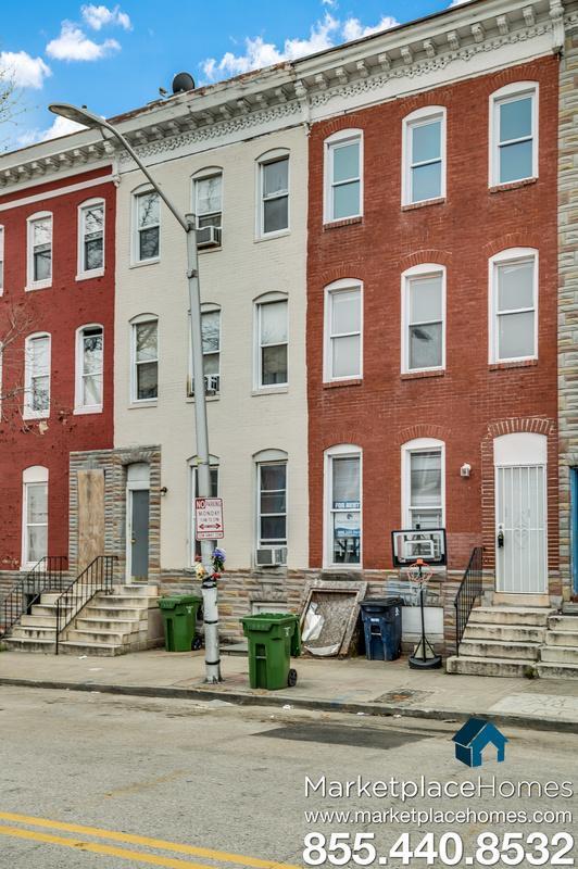 1642 N Gilmor Street