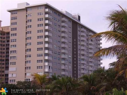 405 N Ocean Boulevard Photo 1