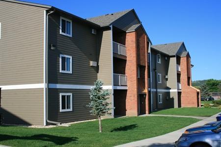 Prairie Tree Apartments Photo 1