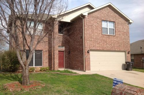 10512 Fossil Hill Drive Photo 1