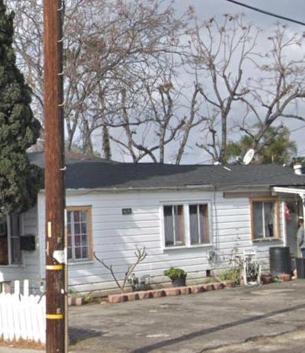 W La Jolla Street Photo 1