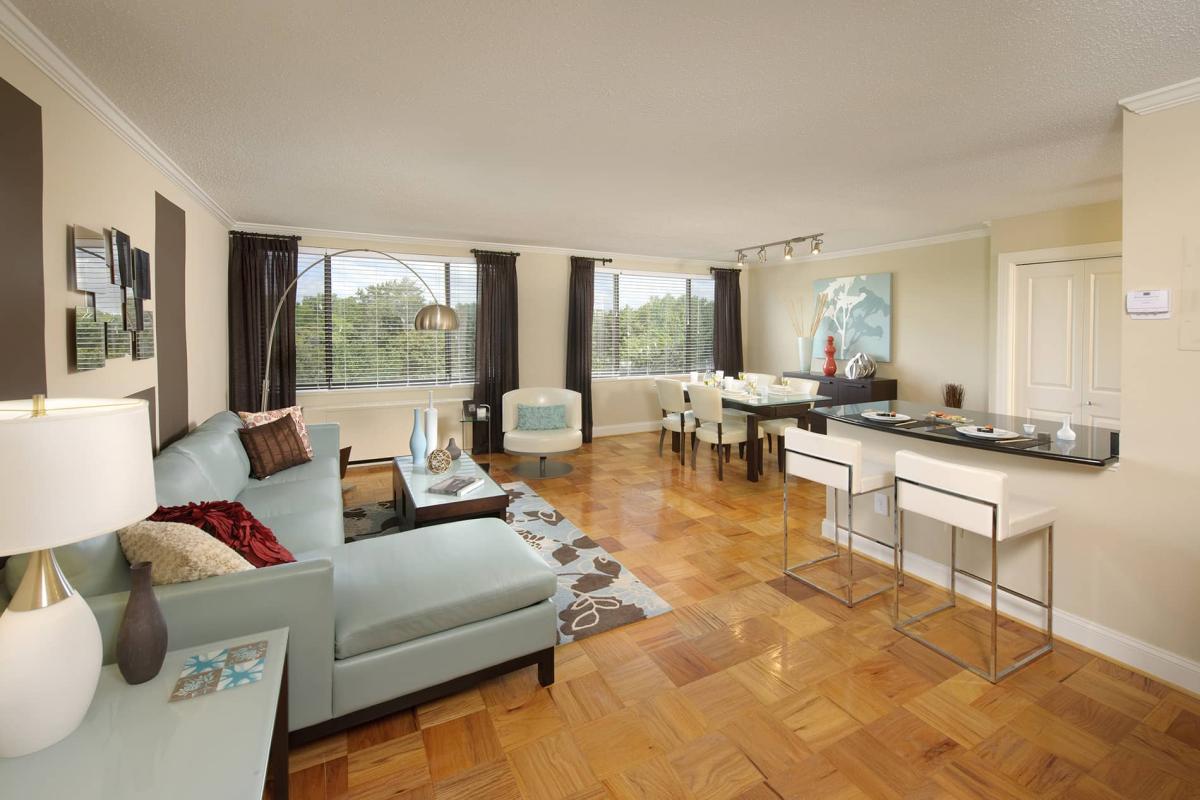 The Whitmore Apartments Arlington Va From 1451mo Hotpads