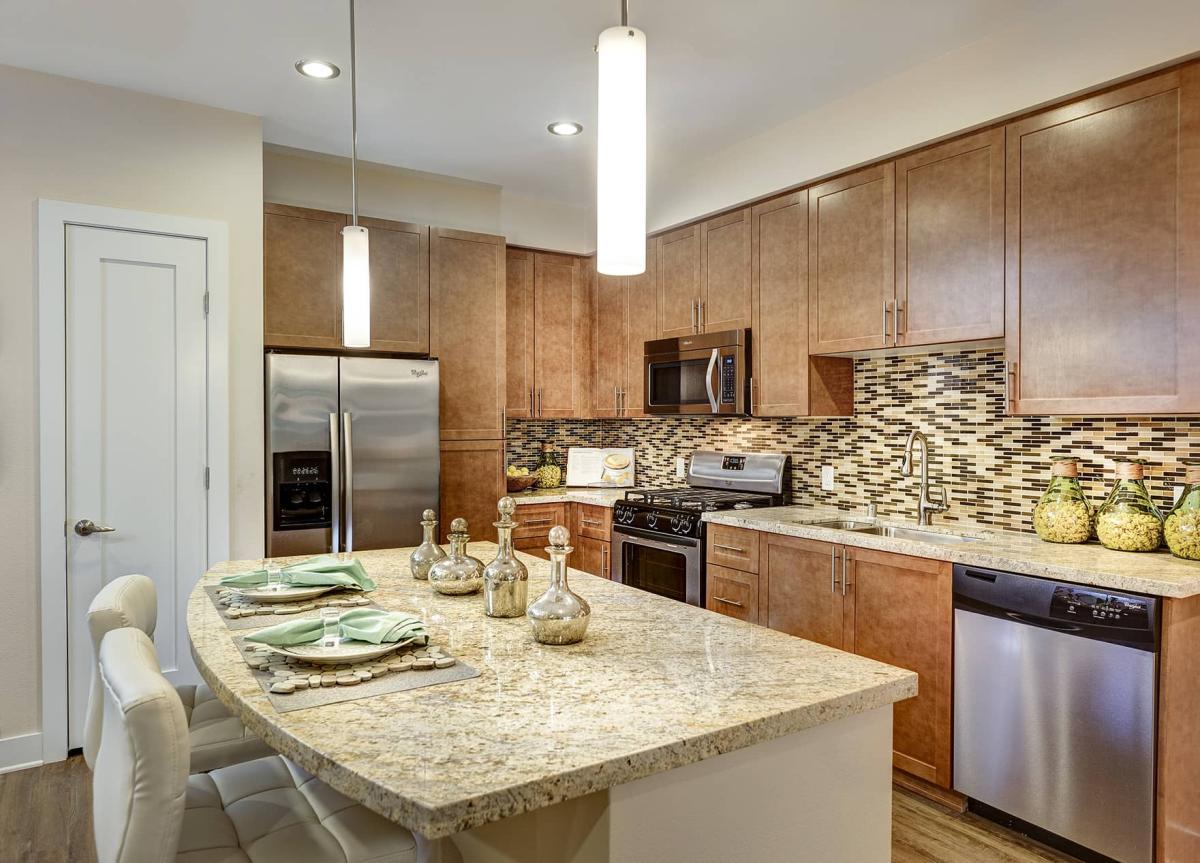 The Residences at Bella Terra Apartments - Huntington Beach, CA ...