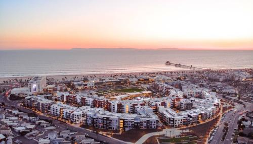 The Residences at Pacific City Photo 1